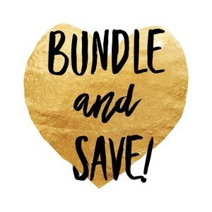 Other - Bundle your likes for a deal; It's worth a try!